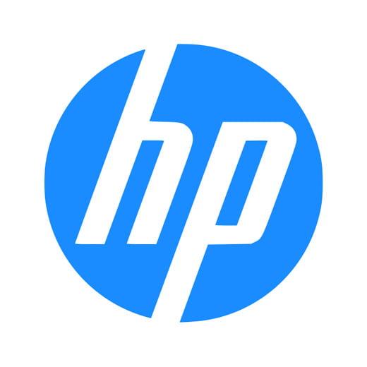 Andres Data Partner: Hewlett Packard HP