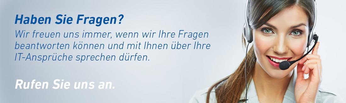 Sprechen Sie uns an, wir helfen Ihnen gern. Ihre Andres Data GmbH - Daten- & Netzwerklösungen und Spezialist für DATEV, Citrix, VMWare und SAGE