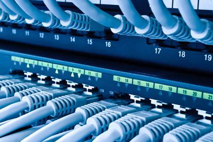 Netzwerklösungen mit Andres Data aus NRW