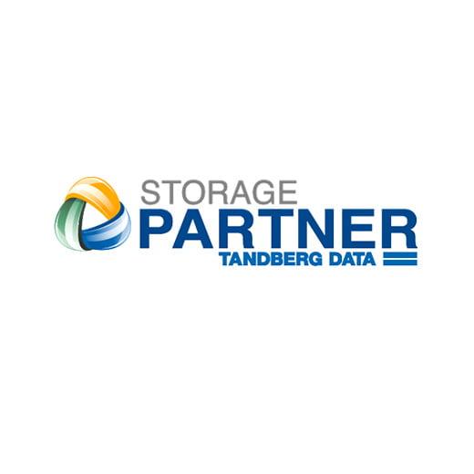 Andres Data Partner: Storage Partner Tandberg Data