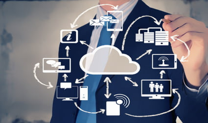 Virtualisierungslösungen mit Andres Data